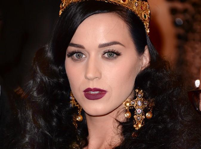 Katy Perry : elle vient de gagner un gros procès…