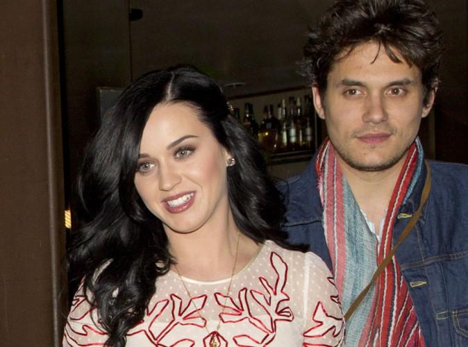 Katy Perry et John Mayer : les deux ex se fréquentent de nouveau !