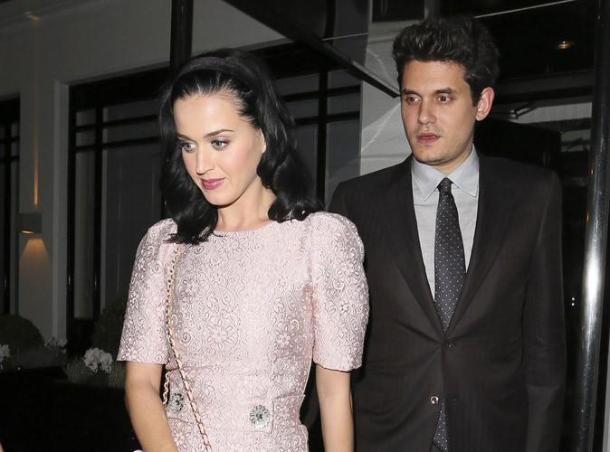 Katy Perry et John Mayer : une rupture amicale...