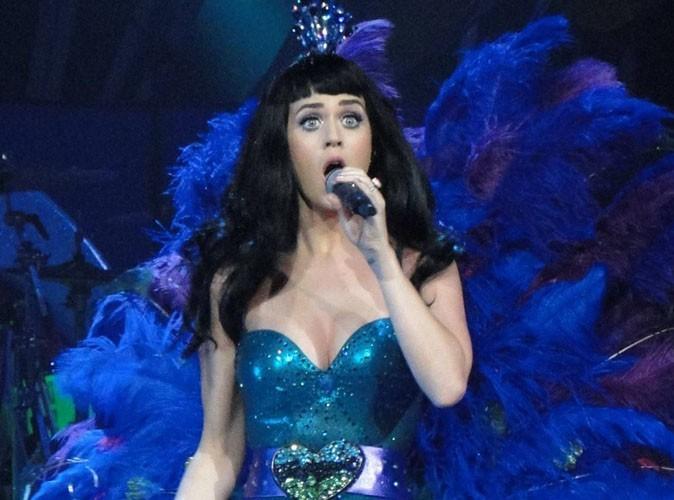 Katy Perry et Lady Gaga : leurs chansons interdites en Chine !
