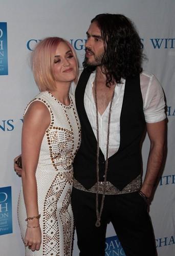 Katy Perry et Russell Brand : les hindous sont très déçus par ce divorce !