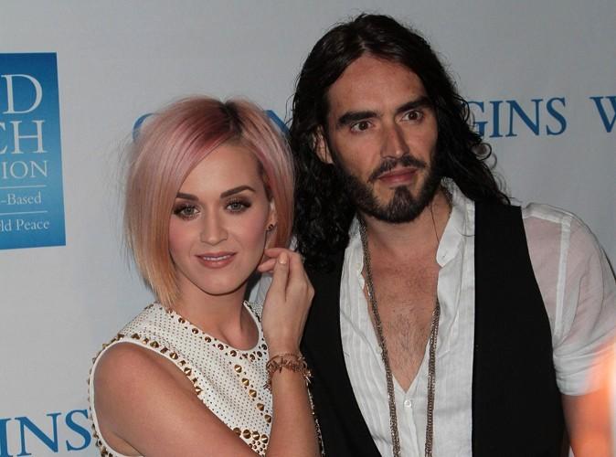 Katy Perry et Russell Brand : vers une ultime tentative de réconciliation ?