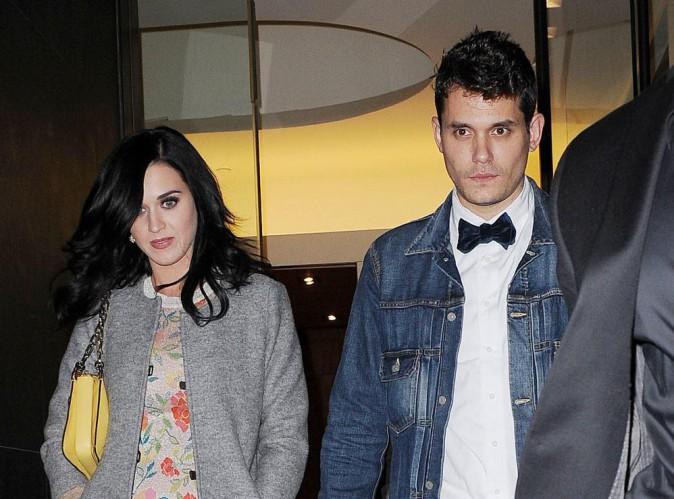 Katy Perry : fiancée à John Mayer?