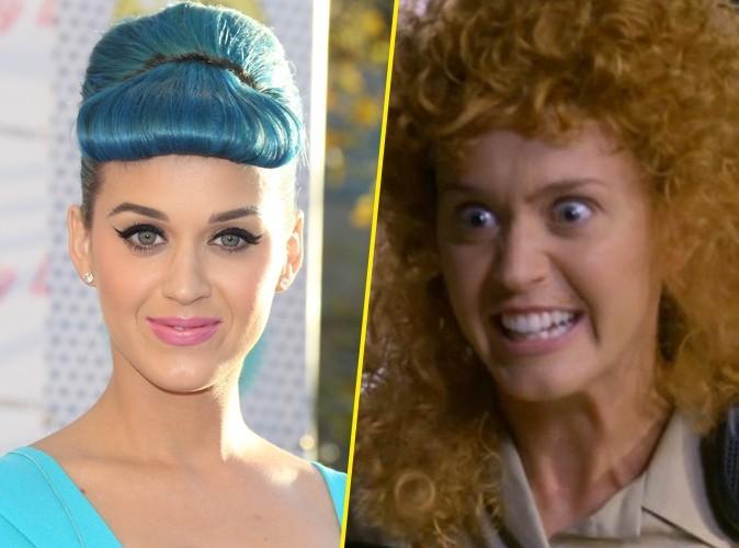 Katy Perry : méconnaissable et sacrément enlaidie pour son retour sur le petit écran !