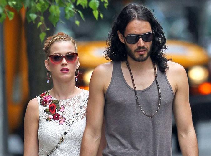 Katy Perry : pendant qu'elle se soigne, son mari se détend auprès d'une autre femme !