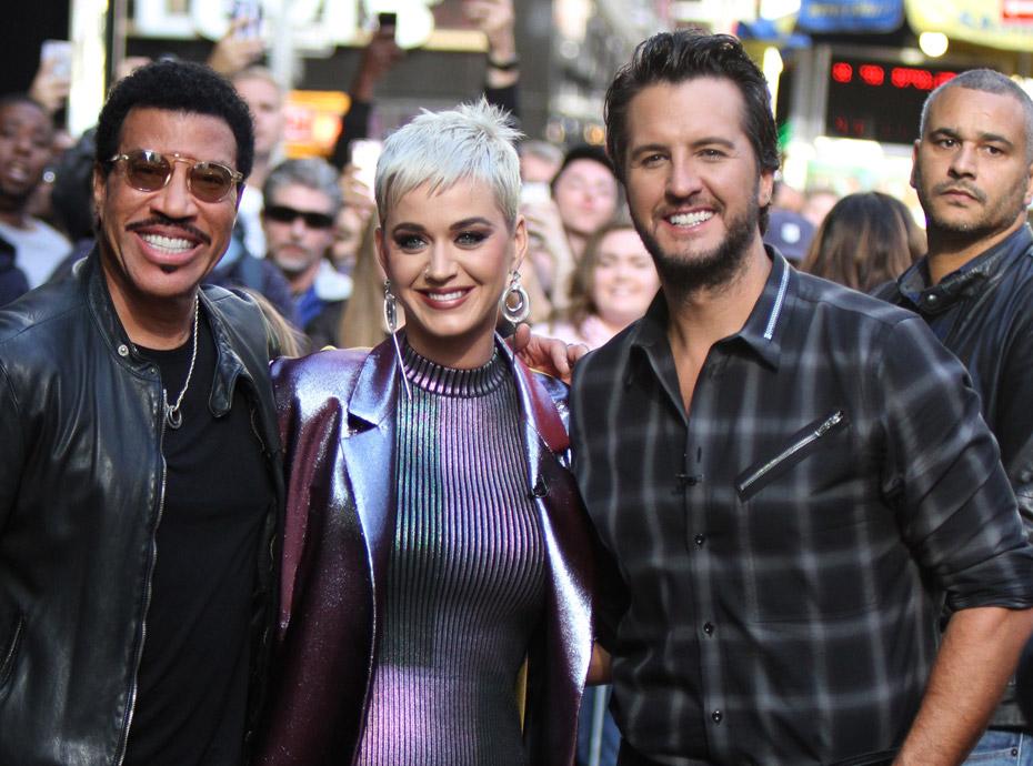 Katy Perry : Son salaire faramineux fait des jaloux
