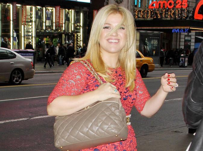 Kelly Clarkson : elle dévoile le sexe de son premier enfant !