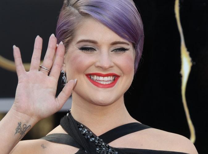 Kelly Osbourne : toujours pas sortie de l'hôpital, elle souffre d'épilepsie ?!