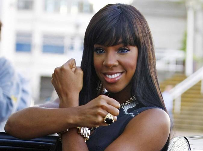 Kelly Rowland adepte des sex friends et ne s'en cache pas !