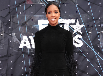 Kelly Rowland annonce son grand retour !