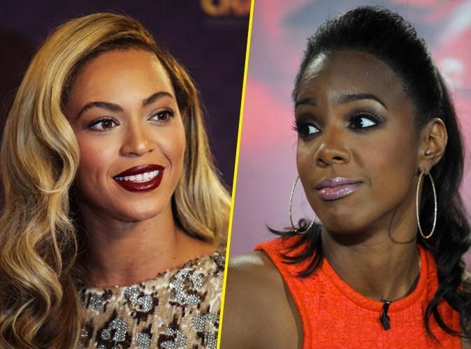 """Kelly Rowland : Beyonce est """"une plouc"""" !"""