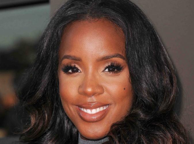 Kelly Rowland : elle dévoile la première photo de son bébé en chanson !