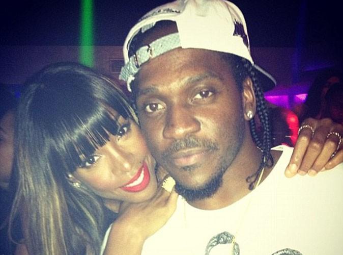 Kelly Rowland : elle n'est plus un coeur à prendre !