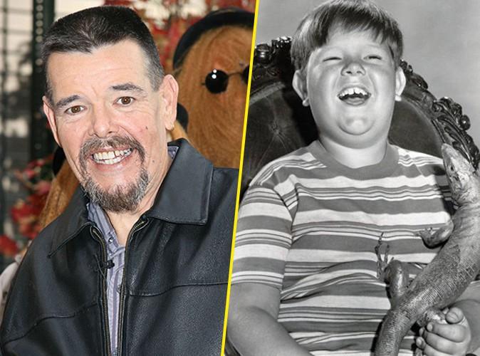 Ken Weatherwax : Pugsley, de la célèbre Famille Addams, nous a quittés…