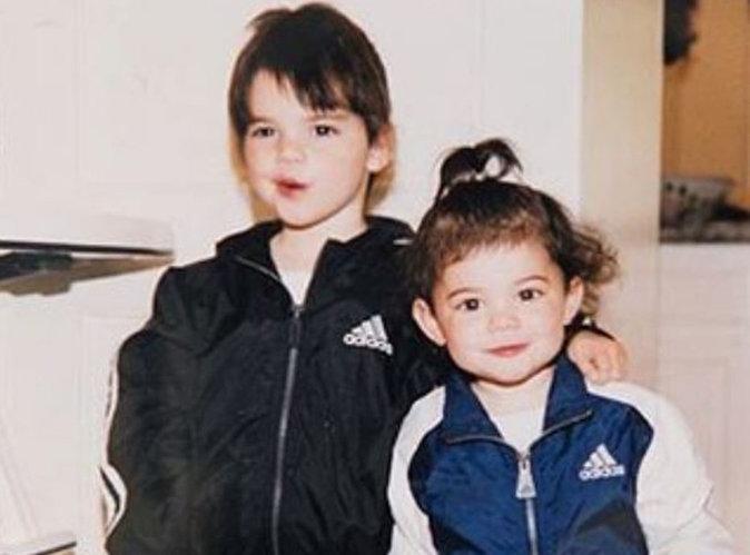 Kendall et Kylie Jenner : coupe à la garçonne et survêt Adidas, elles ont bien changé !
