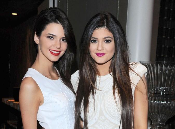 """Kendall et Kylie Jenner : """"Nous ne voulons pas être des Kardashian !"""""""