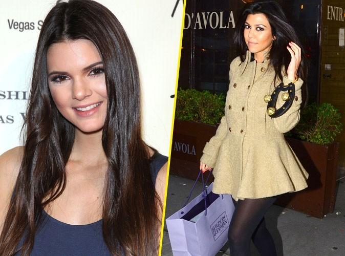 Kendall Jenner : elle veut que Kourtney ait une fille !