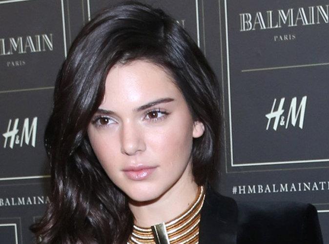 Kendall Jenner : en plein divorce, ses parents l'ont forcée à faire un choix !