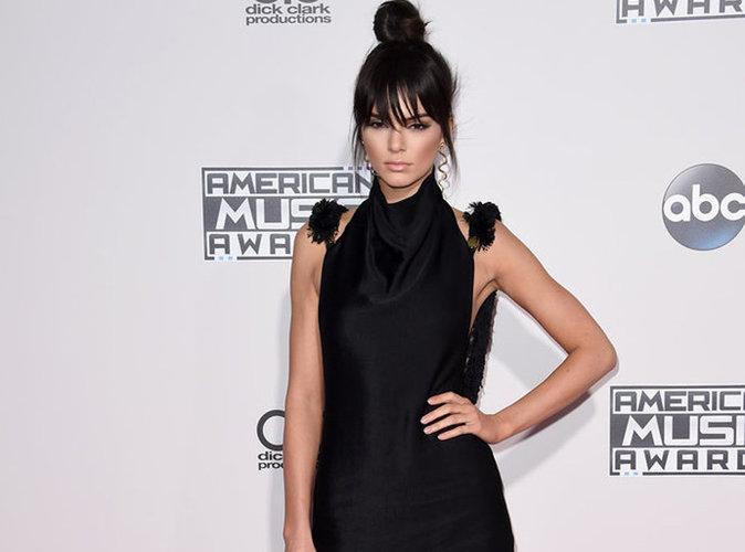 Kendall Jenner enceinte ? Découvrez la réaction de Kim Kardashian !