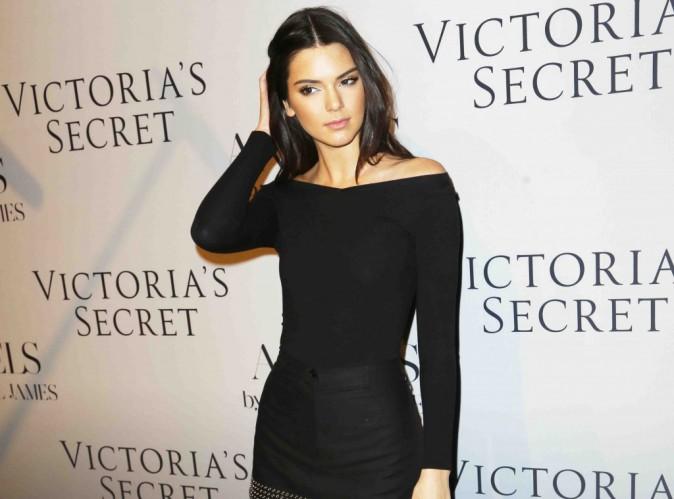 Kendall Jenner : il faut souffrir pour être belle, elle l'a bien compris !