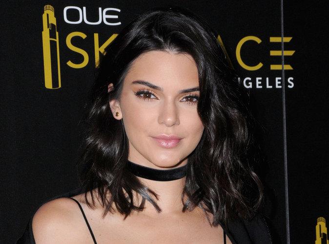 Kendall Jenner : Une immense frayeur pour la star !