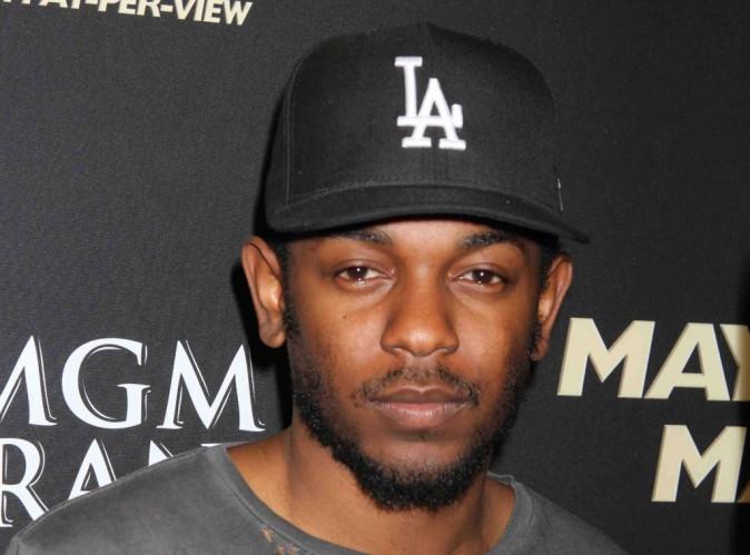Kendrick Lamar : le rappeur est fiancé !