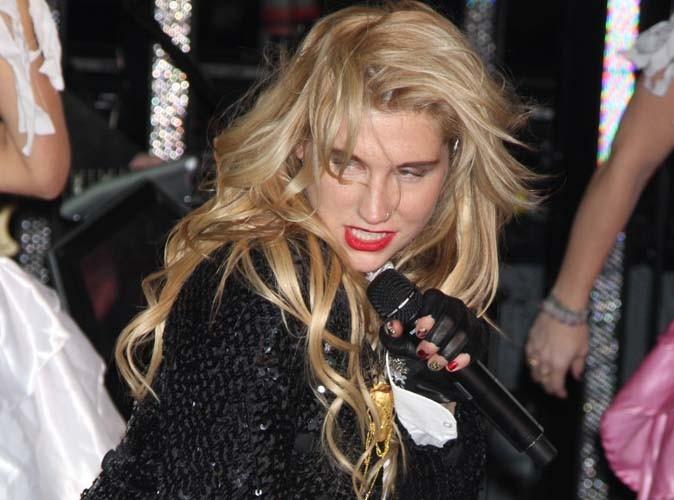 Kesha : elle dévoile son nouveau titre, Tease Me !