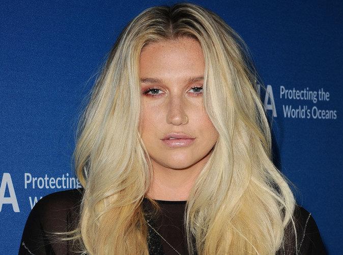 Kesha remercie ses fans de leur soutien indéfectible