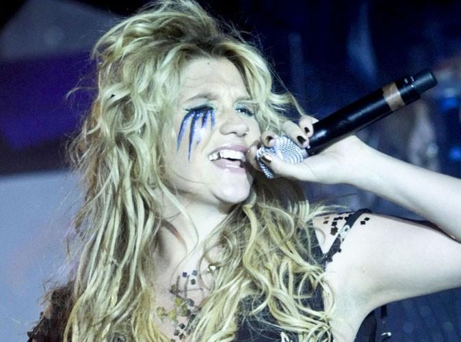 Kesha : un budget pailettes hors norme !
