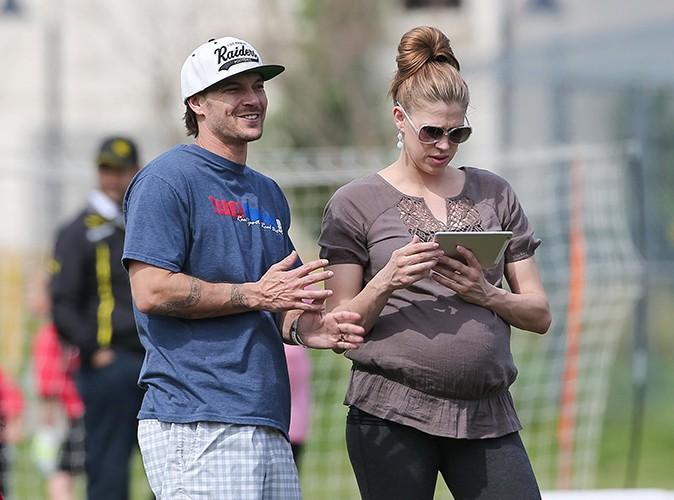 Kevin Federline : l'ex de Britney Spears devient papa pour la 6ème fois !