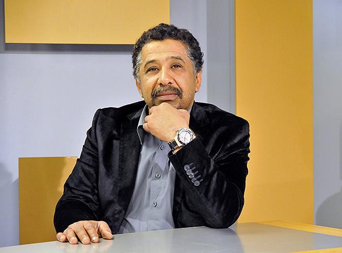 Khaled : le fils caché du chanteur évoque l'abandon dont il a été victime !