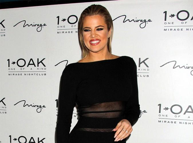 Khloe Kardashian a-t-elle triché pour maigrir ? Elle répond !