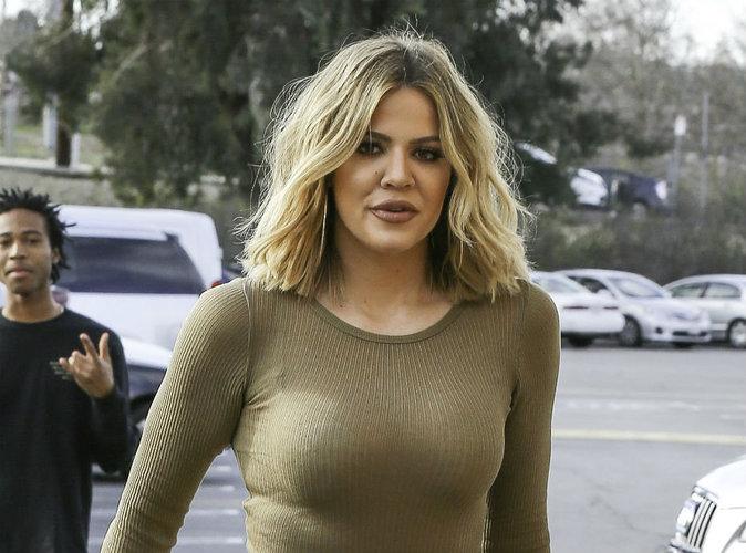 Khloé Kardashian clashe la sulfureuse nouvelle conquête de son frère, Blac Chyna