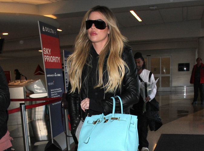 Khloe Kardashian : Dézinguée par son ancien petit ami, James Harden !