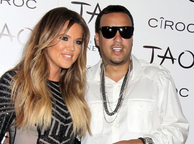 """Khloe Kardashian : elle a préféré rompre avec French Montana plutôt que d'être encore """"humiliée"""" !"""