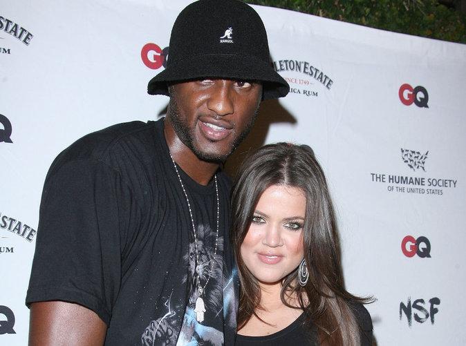 Khloe Kardashian : Elle est dévastée par les agissements déraisonnés de Lamar Odom
