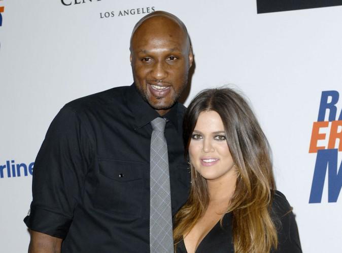 """Khloe Kardashian : elle évoque pour la première fois l'infidélité de son ex-mari : """"Je savais que Lamar était avec une autre fille"""" !"""
