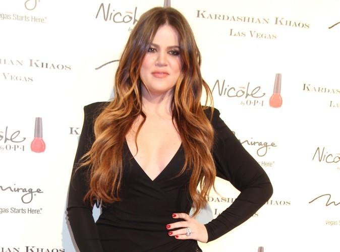 Khloe Kardashian : elle n'a jamais apprécié Kris Humphries !