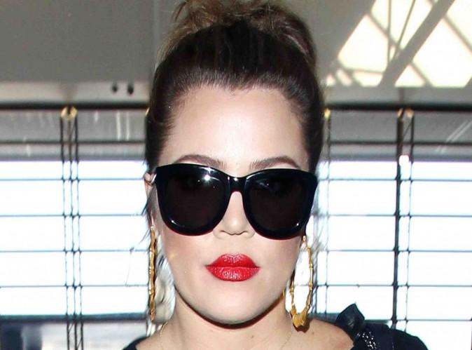 Khloé Kardashian : elle poste une vidéo de Kanye West hystérique !