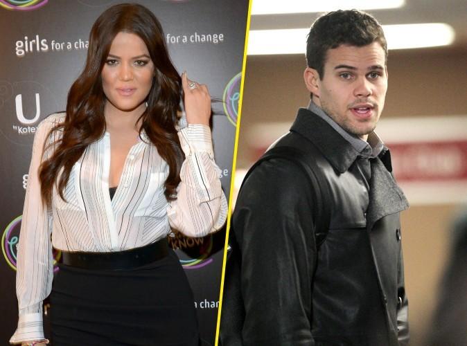 """Khloé Kardashian : elle qualifie Kris Humphries de """"vulgaire, fou et avide de célébrité !"""""""