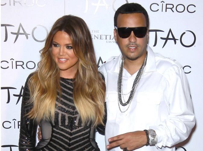 Khloé Kardashian : elle veut un bébé de French Montana !