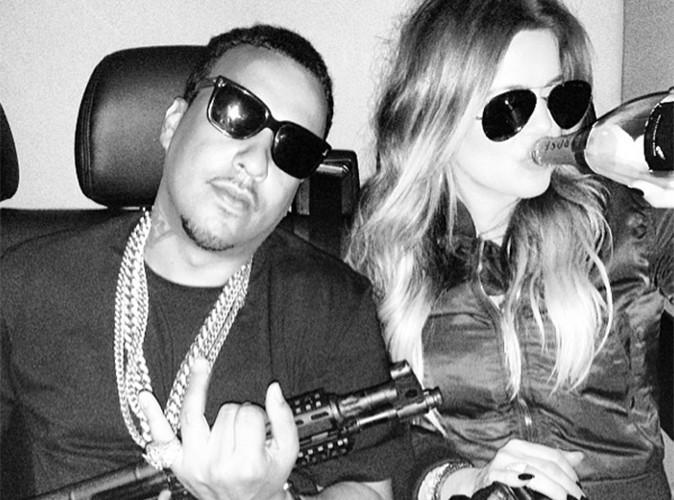 Khloé Kardashian et French Montana : LE cliché qui choque la toile !