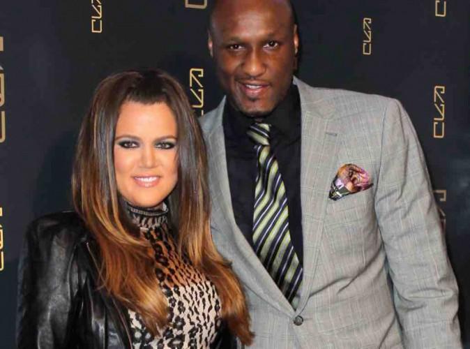 Khloé Kardashian et Lamar Odom : ils ne sont pas prêts à divorcer !