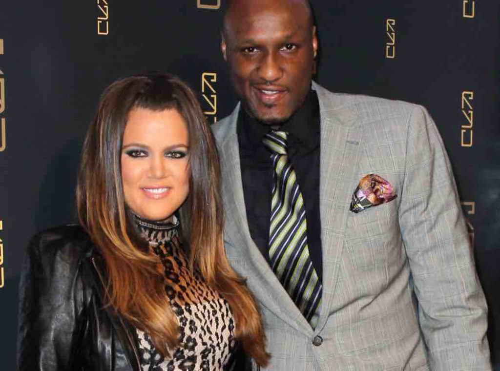 khlo kardashian et lamar odom ils ne sont pas pr ts divorcer. Black Bedroom Furniture Sets. Home Design Ideas