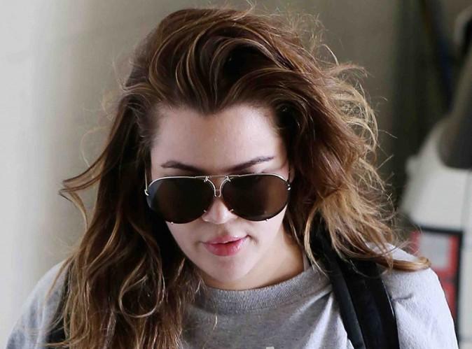 Khloé Kardashian : insultée par Trina, l'ex de French Montana, dans l'une de ses chansons !