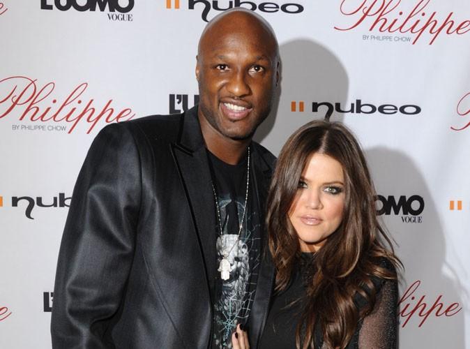 "Khloe Kardashian : ""Je n'ai pas encore surmonté mon divorce"" !"