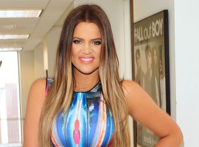 """Khloe Kardashian : """"Je ne veux pas qu'on dise que je suis la sœur hot!"""""""