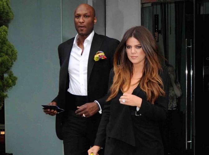 Khloé Kardashian : Lamar introuvable, impossible de finaliser son divorce !