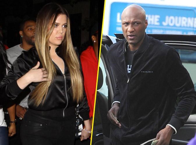 Khloe Kardashian : Lamar Odom continue de l'humilier, jusque dans ses confitions de divorce !