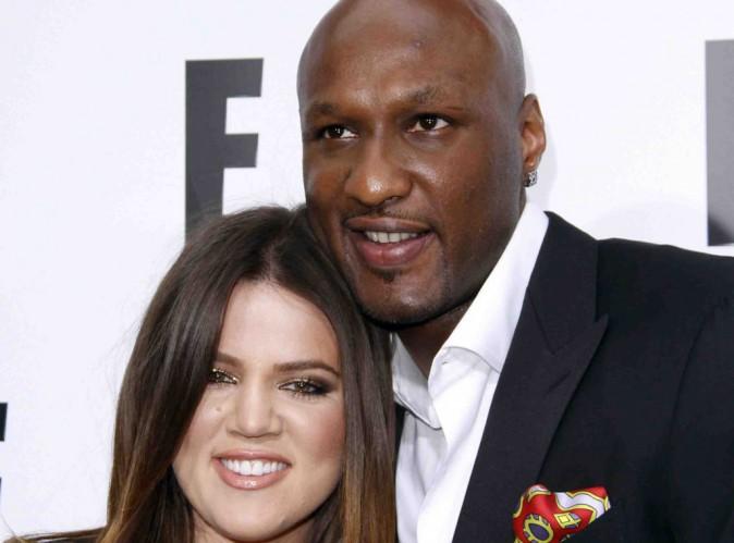 Khloé Kardashian : Lamar Odom serait prêt à se remettre avec elle !